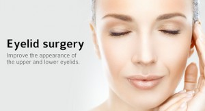 laser surgery for eyelids