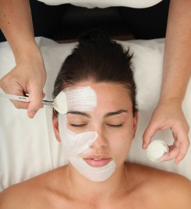 Chemical peels for pigmentation