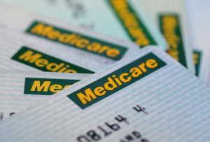MEDICARE LEVY